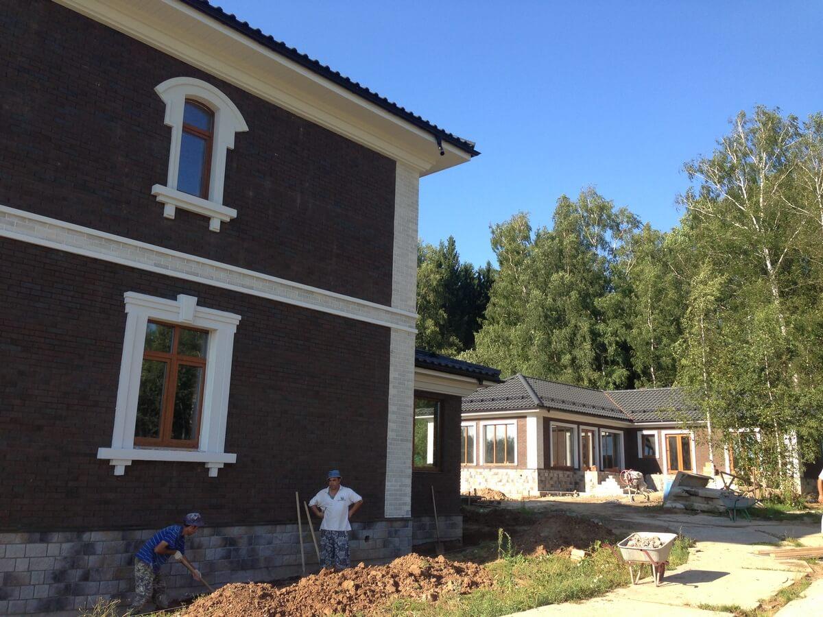 сатино-татарское подольский район дом вялить
